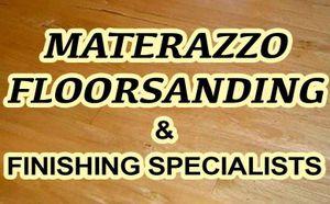 Materazzo Floorsanding & Finishing Specialists