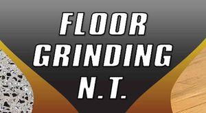 Floor Grinding NT