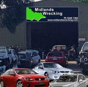 Midlands Wrecking & Hire