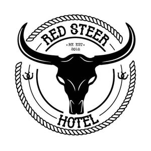 Red Steer Hotel Motel
