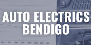 Auto Electrics Bendigo