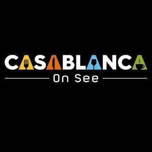 Casablanca on See
