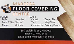 Mareeba Floor Coverings Centre