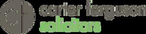 Carter Ferguson Solicitors Wollongong