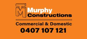 TM Murphy Constructions
