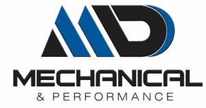 MDD Mechanical & Performance