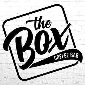The Box Coffee Bar