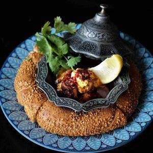 Sephardim Mediterranean Kitchen