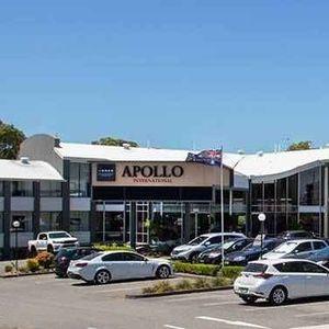 Apollo International Hotel