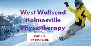 West Wallsend Holmesville Physiotherapy
