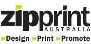 Zip Print Australia