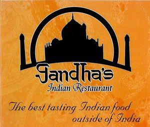 Gandha's Indian Restaurant
