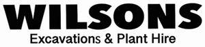 Wilsons Excavations & Plant Hire