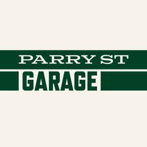 Parry St Garage
