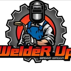 WelderR Up Wagga