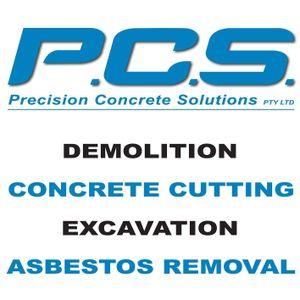 Precision Concrete Solutions Pty Ltd