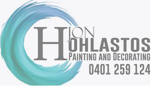 Jon Hohlastos Painting