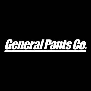 General Pants Co