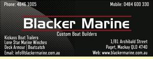 Blacker Marine
