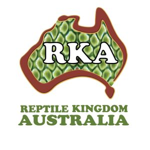 Luke's Reptile Kingdom
