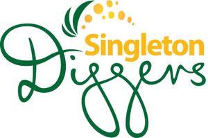 Singleton Diggers