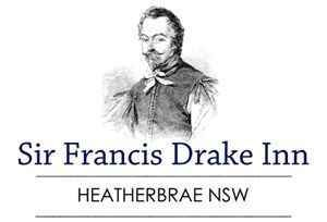 Airport Motel Sir Francis Drake Inn