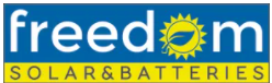Freedom Solar and Batteries–Central Coast