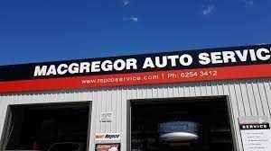 Macgregor Auto Service