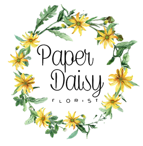 Paper Daisy Florist