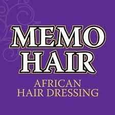 Memo Hair African Hairdressing