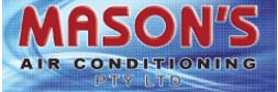 Mason's Air Conditioning PTY LTD