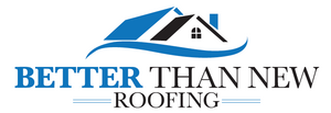 Better Than New Roofing