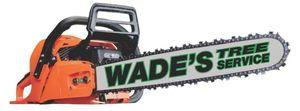 Wade's Tree Service