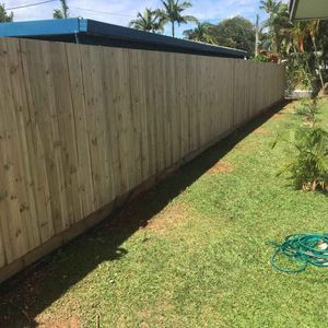 Waterview Fencing