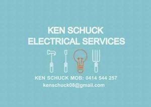 Ken Schuck Electrical Services