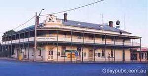 Narromine Hotel Motel