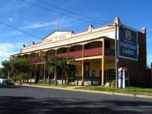 Railway Hotel Gilgandra