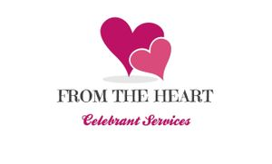 From the Heart Celebrant Services