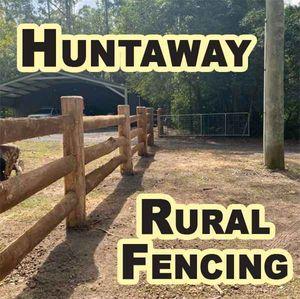 Huntaway Rural Fencing