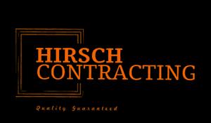 Hirsch Contracting Pty Ltd