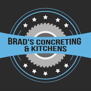 Brad's Concreting & Kitchens