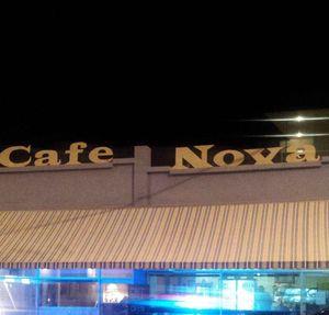 Cafe Nova & Gallery