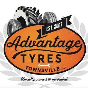 Advantage Tyres Rising Sun
