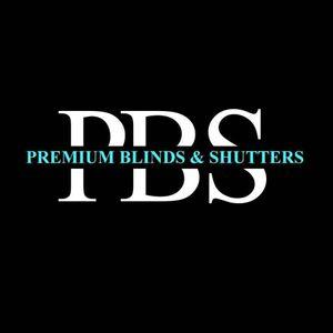 Premium Blinds & Shutters
