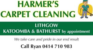 Harmers Carpet Cleaning