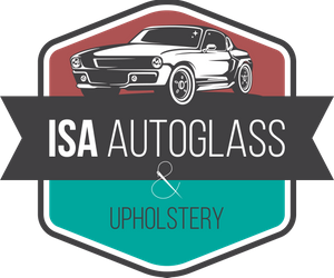 Isa Auto Glass & Upholstery