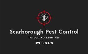 Scarborough Pest Control