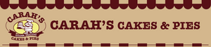 Carah's Cakes And Pies