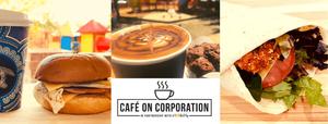 Cafe on Corporation