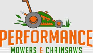 Performance Mowers & Chainsaws